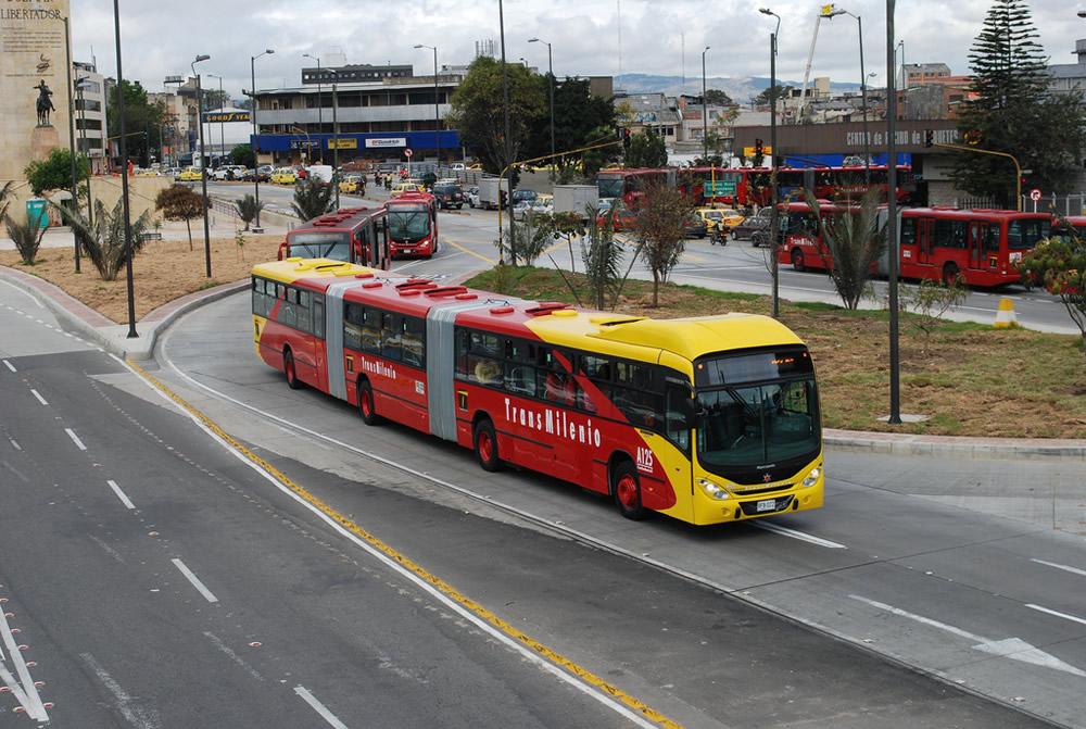 TransMilenio logró ahorrarle a Bogotá casi 3 billones de pesos