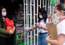 Con más de 50 mil kits de bioseguridad el Distrito cuida la salud de los comerciantes de Bogotá