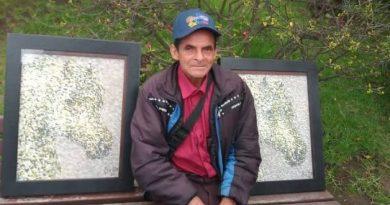 El Sumapaceño Genaldo Villalba, reconocido como el mejor líder de las personas con discapacidad en Bogotá