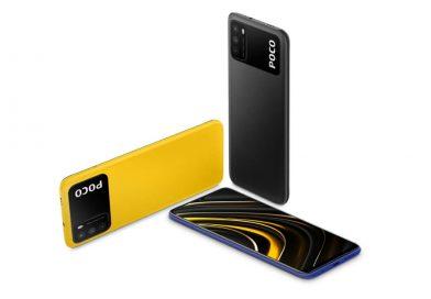 POCO M3, disponible desde hoy en Colombia para sorprender con el mejor rendimiento de su categoría