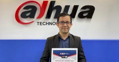 Dahua Technology inició su programa VSIP dirigido a empresas integradoras de Colombia